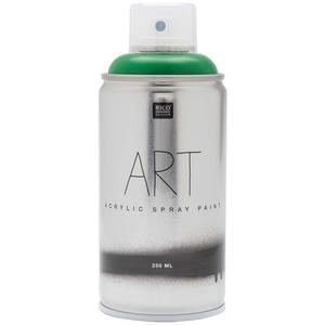 Rico Design Art Acrylic Spray 250ml smaragdgrün