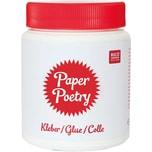 Paper Poetry Paper Poetry Kleber 250ml