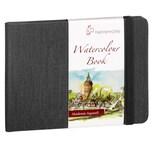Hahnemühle Watercolourbook A6 30 Blatt
