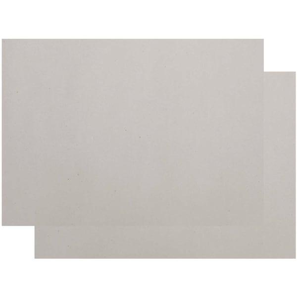 Paper Poetry Graukarton 50x70cm