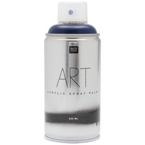 Rico Design Art Acrylic Spray 250ml indigo