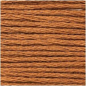 Rico Design Sticktwist 8m 022 goldgelb