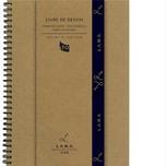 Hahnemühle Skizzenbuch Livre de Dessin A5 150g/m² 50 Blatt