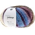 Rico Design Creative Melange dk 50g 200m multicolor