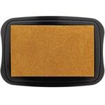 Versa Color Stempelkissen 7x4cm gold