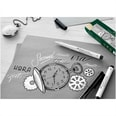 Faber Castell Tuschestift Pitt Artist Pen Black & White 4 Stück