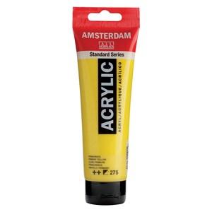 AMSTERDAM Acrylfarbe 120ml primärgelb