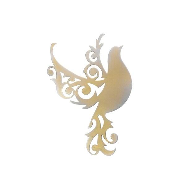 Sizzix Thinlits Die Delicate Wings