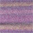 Rico Design Creative Cotton Colour Coated 50g 125m lila mix