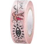 Paper Poetry Tape It must be love 1,5cm 10m