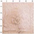 Rico Design Druckstoff Berge rosa 50x140cm