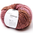 Rico Design Creative Melange chunky 50g 90m orange-grün