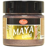 VIVA DECOR Maya Gold 45ml cappuccino