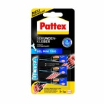Pattex Ultra Gel Sekundenkleber 3x1g