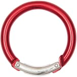 Jewellery Made by Me Karabiner rund rot 6cm