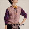 Rico Design Fashion Modern Tweed aran 50g 95m rosa