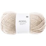 Rico Design Acryl Soft 50g 155m beige