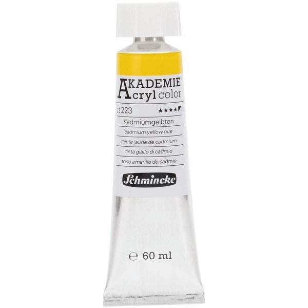 Schmincke Akademie Acrylcolor 60ml kadmiumgelbton