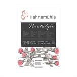 Hahnemühle Skizzenblock Nostalgie 190g/m² 50 Blatt A3