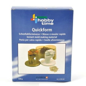GLOREX Quickform 500 g