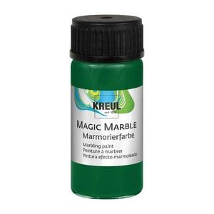 KREUL Magic Marble Marmorierfarbe 20ml grün