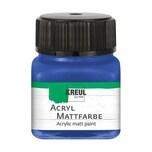 KREUL Acryl Mattfarbe 20ml blau