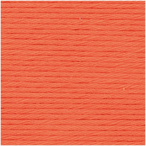 Rico Design Creative Cotton aran 50g 85m orange