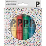 Rico Design Perlenmaker Pen Set classic 6x30ml