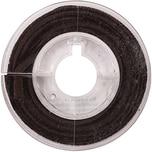 Rico Design Verloursband 2mm x 2,5m dunkelbraun