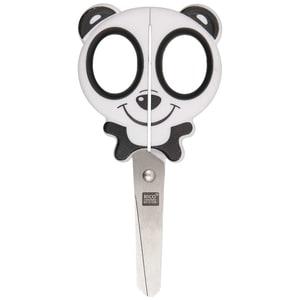 Kinderschere 13cm Pandabär