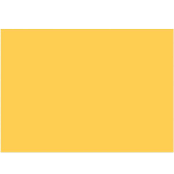 folia Tonzeichenpapier 50x70cm 130g/m² gold
