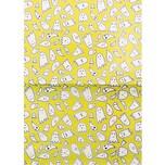 Rico Design Paper Patch Papier Geister irisisierend 30x42cm Hot Foil