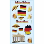HobbyFun SoftySticker Deutschland