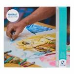Van Gogh weiche Pastelle Set 36 Farben