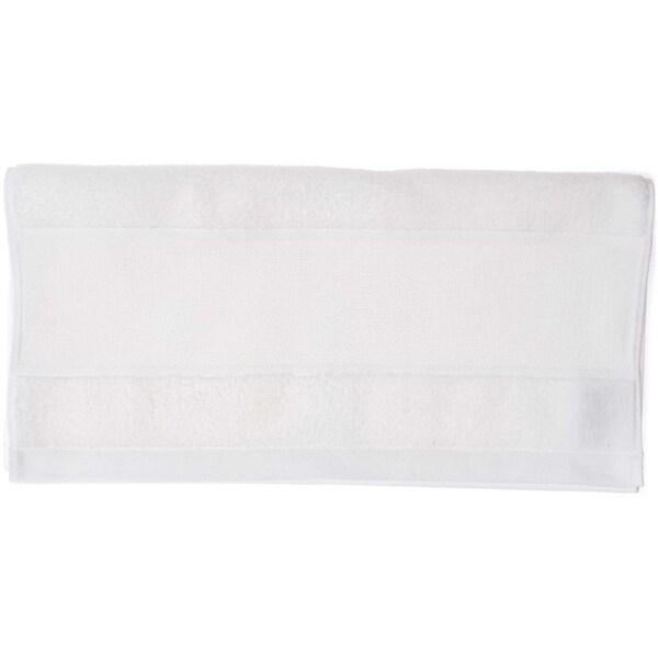 Rico Design Handtuch 50x100cm weiß