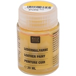 Rico Design Ledermalfarbe 20ml gelb