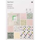 Paper Poetry Motivpapierblock Bunny Hop 30 Blatt