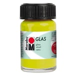 Marabu Glasfarbe 15ml reseda