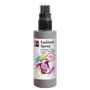 Marabu Fashion Spray 100ml grau