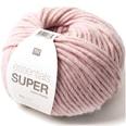 Rico Design Essentials Super super chunky 100g 100m pastellgelb