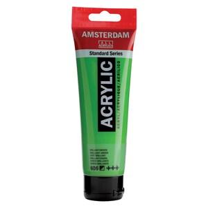 AMSTERDAM Acrylfarbe 120ml brillantgrün