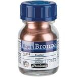 Schmincke Aqua-Bronze 20ml kupfer