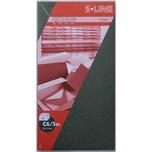 Artoz Kuvert S-Line C6/5 80g/m² 5 Stück graphit