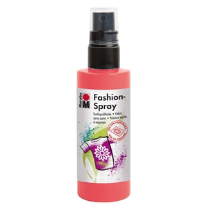 Marabu Fashion Spray 100ml flamingo
