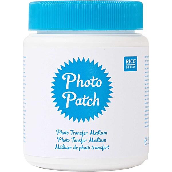 Rico Design Photo Patch Transfer Medium 250ml