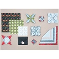 Paper Poetry Origami Faltpapier Set Winterwald 60 Blatt