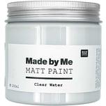 Rico Design Matt Paint 200ml clear water