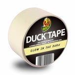 DuckTape Klebeband glow in the dark 48mm 3m