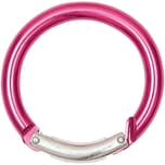 Jewellery Made by Me Karabiner rund pink 6cm