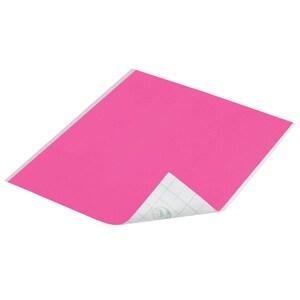 Duck Tape Bogen 21x25,4cm funky pink